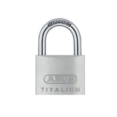 "Замок навесной ""Abus"" Titalium 64Tl/30"